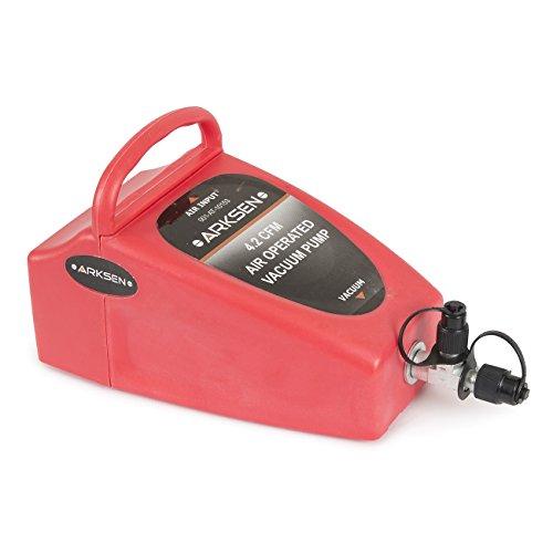 vacuum pump refrigerant r22 - 2