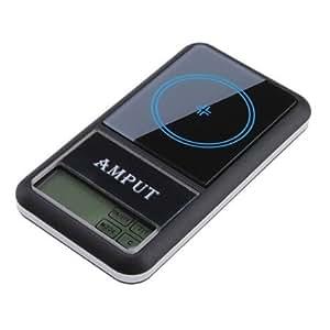 APTP446 Touch Screen Digital Jewelry Scale 200 Gram x 0.01g