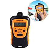 UV Intensity Meter,TOPCHANCES Portable High