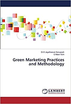 Descargar Libro Mobi Green Marketing Practices And Methodology Como Bajar PDF Gratis