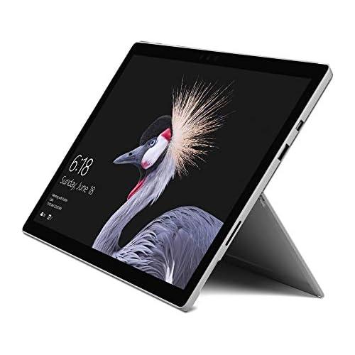 chollos oferta descuentos barato Microsoft Surface Pro Ordenador portátil 2 en 1 12 3 Intel Core i5 7300U 8GB RAM 256GB SSD Intel Grap