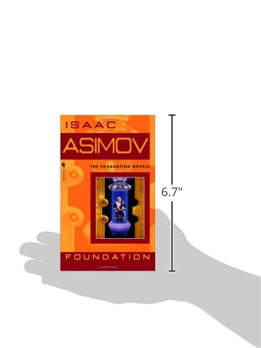 Isaac Asimov Foundation Trilogy Pdf
