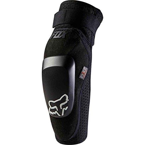 Fox Racing Launch PRO D3O Elbow Guard, Black, Large (18495-001-L)