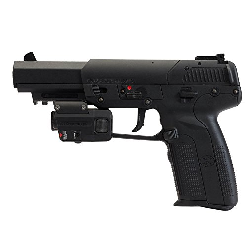 Beamshot-LLC-compact-Tactical-LED-Light-Lasersight-Combo-for-Pistol-Green