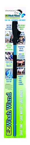 Professional's Choice Wand EZWash Hose Extension Grooming EZWASH
