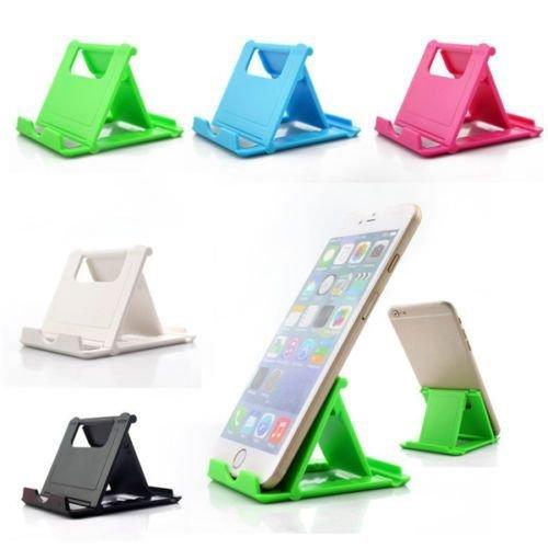 NTech Universal Portable Foldable Holder Mobile Stand