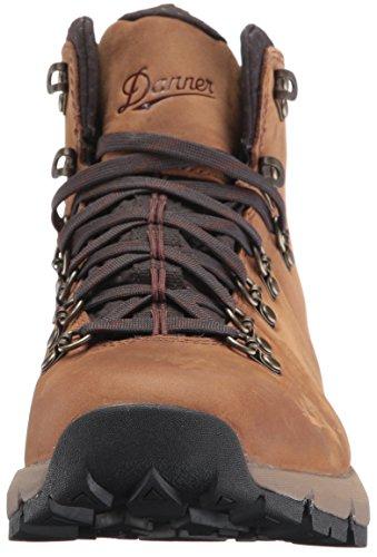 Danner Men's Mountain 600 Full Grain Hiking Boot Rich Brown WVJ9e