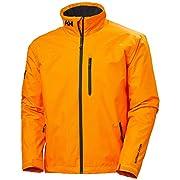 Helly Hansen Men's Crew Midlayer Waterproof Jacket