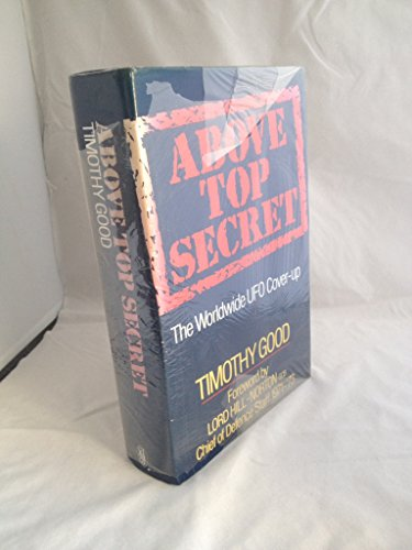 Secret above pdf top