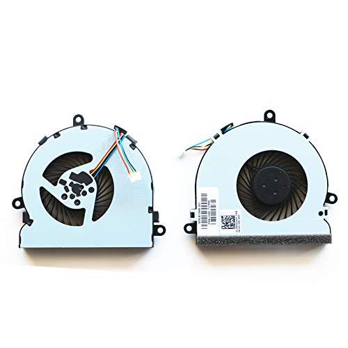 Cooler para HP Notebook 15-AY 15-BS000 15-BS100 15-BW 15-AC000 15-AC100 15-AF000 15-AF100 HP 250 G4 250 G6 255 G4 Series