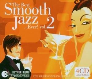 Vol. 2-Best Smooth Jazz Ever (The Best Of Smooth Jazz Vol 2)