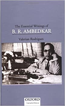 The Essential Writings of B.R.Ambedkar