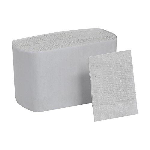 (Georgia Pacific Professional 39202 Low Fold Dispenser Napkins, 7 x 12, White (Case of 8000))