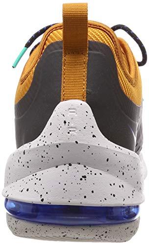 Basse Da Scarpe Ginnastica Sneaker black clear Uomo Nike Air Max monarch Herren Axis hyper 800 Premium Bianco Royal FxUqwBzC
