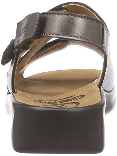 Ganter G Copper Braun Damen Monica Sandalen 7800 Offene wORqw7xr
