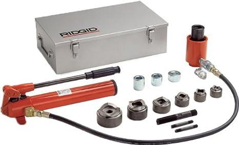 Ridgid 24542 H18 Hydraulic Hand Pump - Pipe Cutters - Amazon com