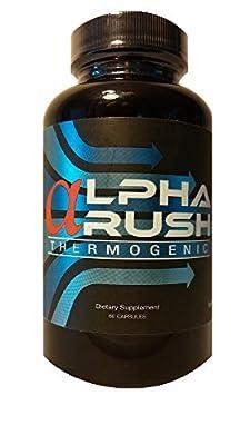 Alpha Rush Thermogenic