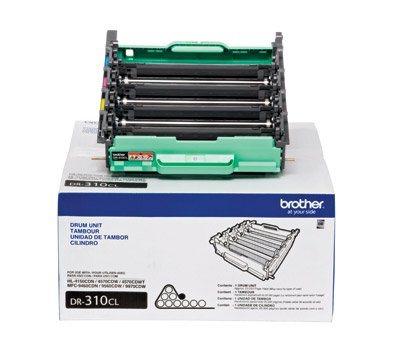 Mfc Units (Reseller Mfc-9970Cdw Drum Unit (Oem) Made By Brother - Prints 25000 Pgs)