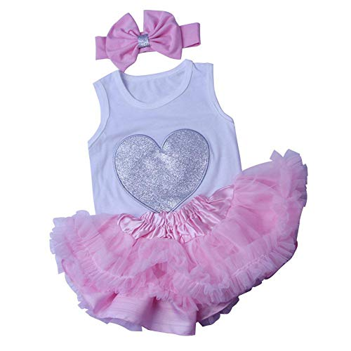 Per Clothes Accessories Dress Skirt Romper Headwear Reborn Baby Doll 22-23IN/17IN 17 Inch Classic Baby Doll