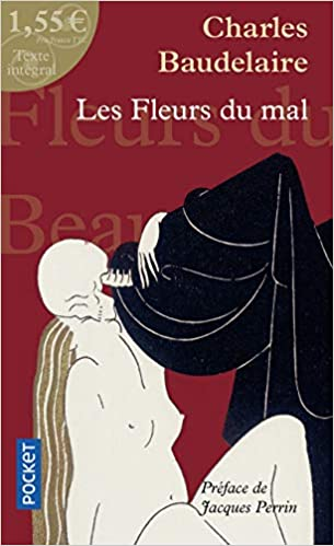 Les Fleurs du mal Illustrées par Henri Matisse (French Edition)