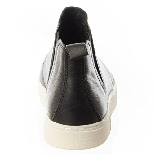 Amherst Chelsea Cuir Timberland High Lisse Femmes Sneaker 76qwBaw