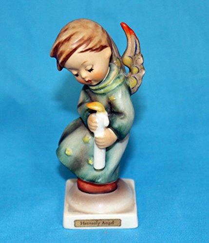Hummel Heavenly Angel - Hummel Goebel 21/0 - Heavenly AngelLittle angel with candle- MIB