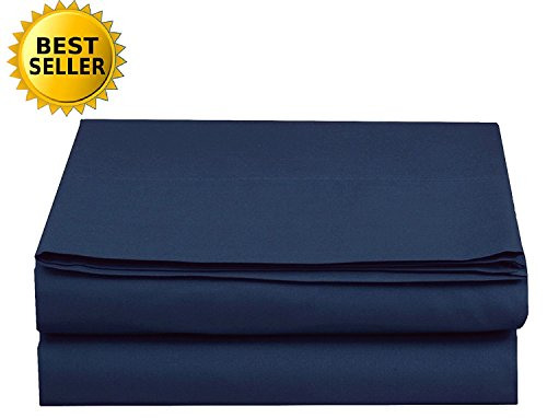 Luxury Fitted Sheet on Amazon! - HIGHEST QUALITY Elegant Comfort Wrinkle-Free 1500 Thread Count Egyptian Quality 1-Piece Fitted