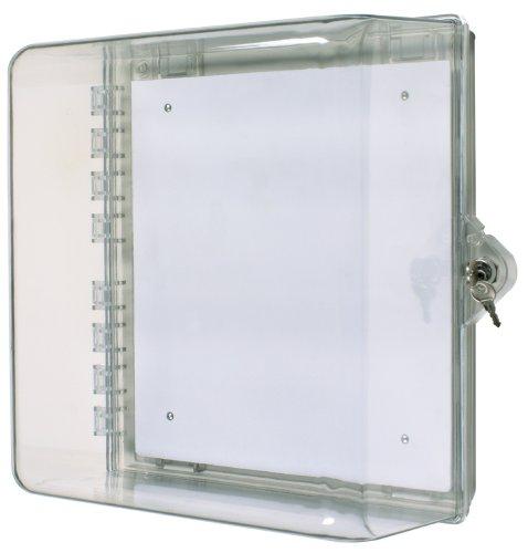 Key Backplate - 8