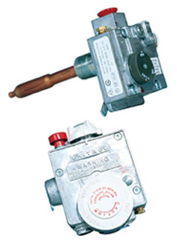 Camco 08651 RV-50J LP Gas Control