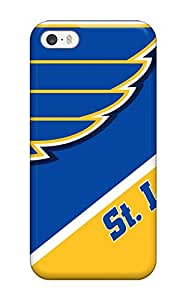 New Style st/louis/blues hockey nhl louis blues (64) NHL Sports & Colleges fashionable iPhone 5/5s cases C62ASWDAD2F0EPJW