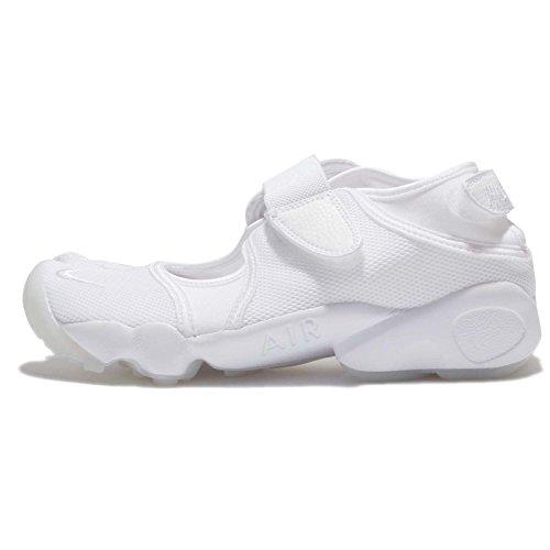 テメリティ発音するセンブランス(ナイキ) エア リフト レディース ランニング シューズ Nike Air Rift 896283-100 [並行輸入品]