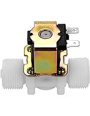 Stroomschakelaar Elektrische magneetklep DC 12V voor boilers voor watervoorziening