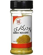 TAJ Foods Curry Powder, 75 Grams
