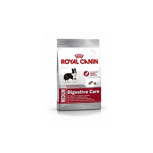 Royal Canin Medium Digestive Care Dog Food (3kg) (Pack of 6)