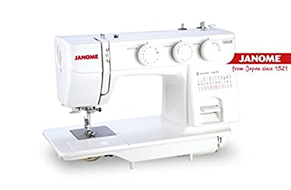 Janome - 72922S mecánica
