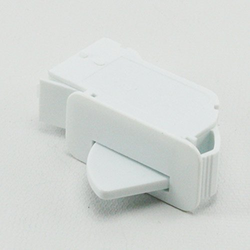 LG Electronics 6600JB1010A Refrigerator Button