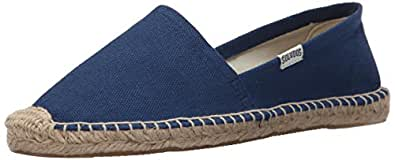 Soludos Womens FOR1001 Original Dali Blue Size: 5.5 US / 5.5 AU