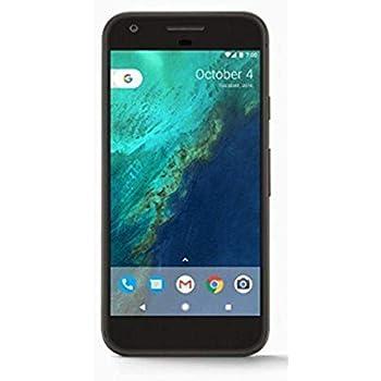 eed7e666f4a Amazon.com  Google Pixel Phone - 5 inch display (Factory Unlocked US ...