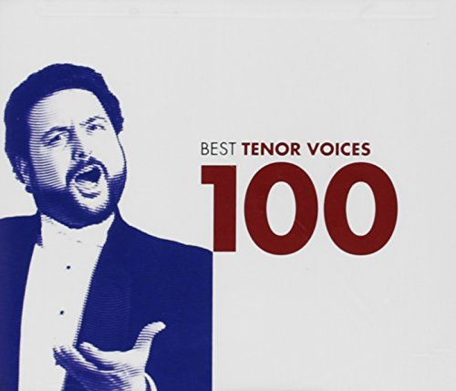 Best Tenor Voices 100 Arias Al sold out. Ultra-Cheap Deals 2009-10-06 by