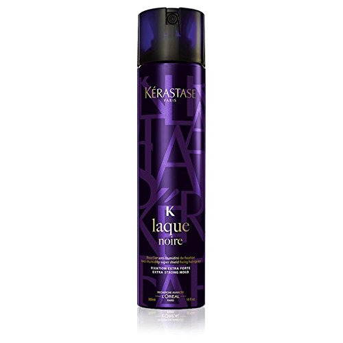Kerastase K Laque Noire Extra Strong Hold Spray 249g/8.8oz NEW Hair Product
