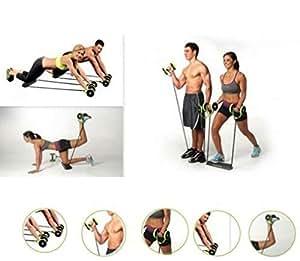 Revoflex Xtreme abdominal trainer