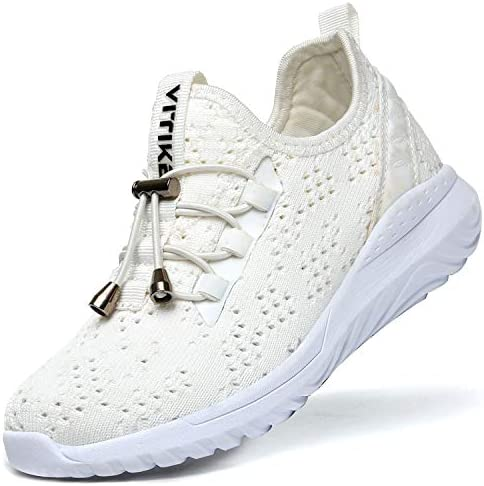 VITIKE Kids Fly-Knit Sneakers