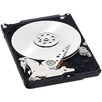 Western Digital WD Scorpio Black 750 GB SATA 3 GB/s 7200 RPM 16 MB Cache Internal Bulk/OEM 2.5-Inch Mobile Hard Drive (Certified Refurbished)