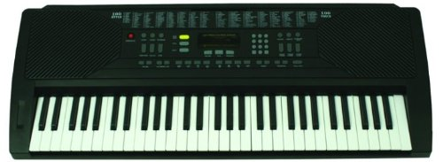 Main Street Guitars MKB61 61 Note Keyboard from Main Street Guitars