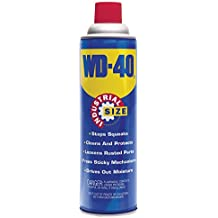 WD-40 490081 Multi-Use Lubricant Product Spray