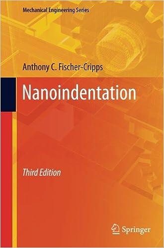 Nanoindentation: Third Edition (Mechanical Engineering Series)