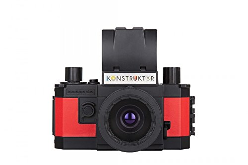 Lomography Do-It-Yourself 35mm Film Camera