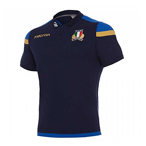 Italy Rugby Shirt - 7