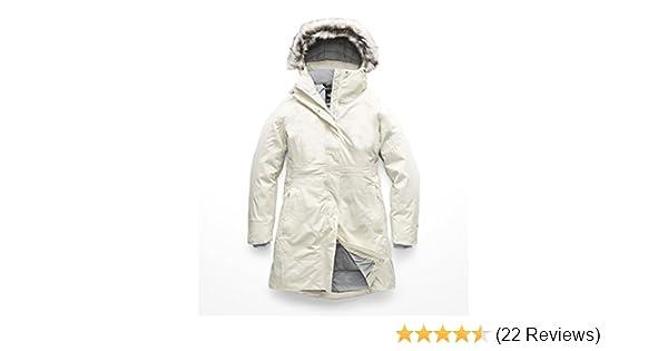 The North Face Women s Arctic Parka II at Amazon Women s Coats Shop 2a1e06079