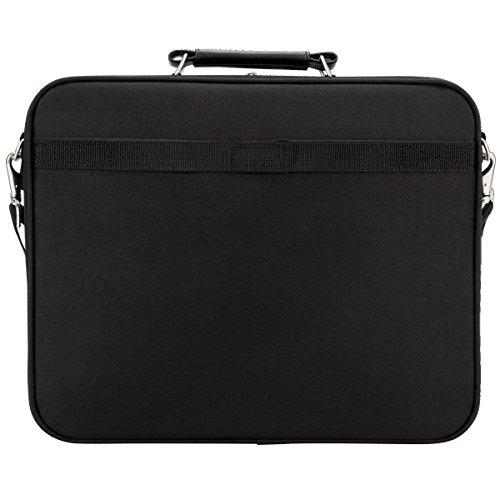 Targus Notebook CN01 Black Notepac bag Ref Targus Notepac rHxqr0wtT